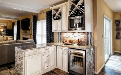 Kitchen and Bath Remodeling Design Tips