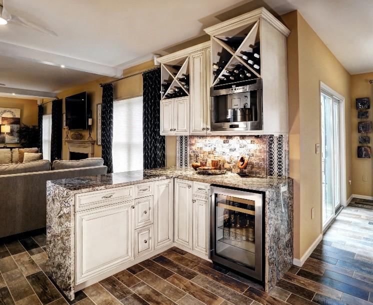 Kitchen and Bath Remodeling Design Tips